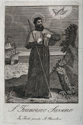 Saint_Francis_Xavier,_visited_by_the_Holy_Ghost,_in_the_Wellcome_V0031981